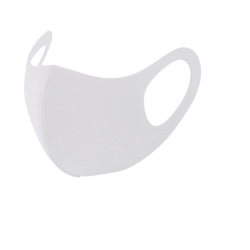 10-pack Tvättbar Ansiktsmask - Vit