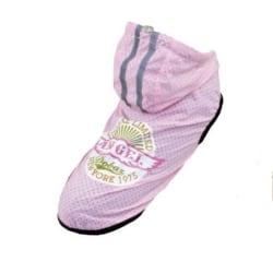 Rosa luftig sport jacka Ljusrosa XS
