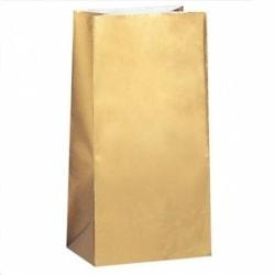 Kalaspåsar Guld