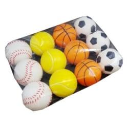 Stressboll Tennis