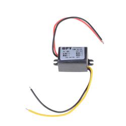 12V to 6V DC-DC Converter Step Down Module Power Supply Volt Re 0