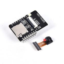 1pcs ESP32-CAM WiFi Module ESP32 serial to WiFi ESP32 CAM Develo OV2640 module