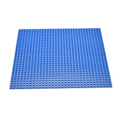 1X Building Blocks Base Plate for Lego 32*32 Dots DIY Baseplate  Green