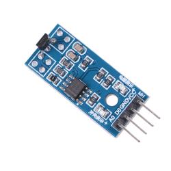 2PCS 3144E Hall Effect Sensor Switch Speed Counting Sensor Magn 0 0