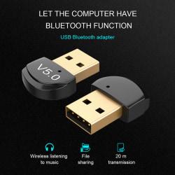 Bluetooth 5.0 adapter bluetooth 5.0 adapter wireless transmissio Onesize