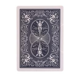 Professional Bite Out Card magic tricks card magic illusions ca one size