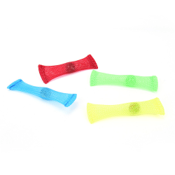 Sensory Fidget Toys Adhd Autism Special Needs Occupational Thera Red 10cm