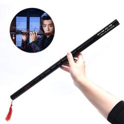The Untamed Bamboo Flute Chinese Handmade Beginner Instruments I