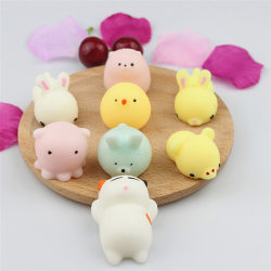 Vent Toys Animal Funny Simulation Anti-stress Toys Stress Pressu 01