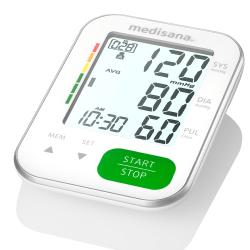 Medisana BU 565 Blodtrycksmätare Vit