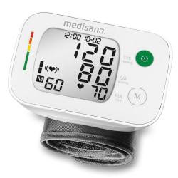 Medisana BW335 Blodtrycksmätare