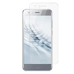 Panzer Huawei Honor 9 Silver & Gold, Full-Fit Glass