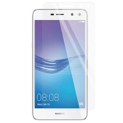 Panzer Huawei Y5 (2017)/Y6 (2017), Full-Fit Silicate Glass