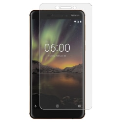 Panzer Nokia 6 (2018), Full-Fit Glass