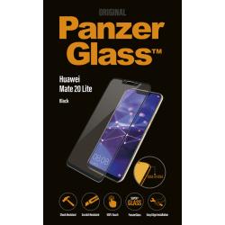 PanzerGlass Huawei Mate 20 Lite, Black