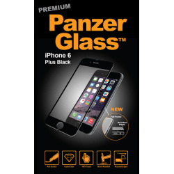 PanzerGlass iPhone 6/6s Plus Black