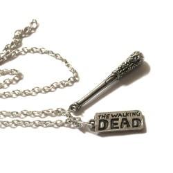 Halsband Walking Dead baseball