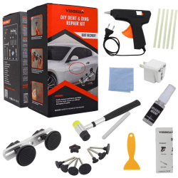 Buckelborttagare Dent Repair Kit