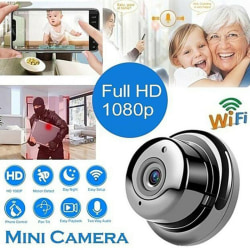 1080P mini camera WIFI camera wireless surveillance camera baby