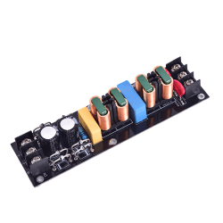 2000W EMI Power Filter Module High Efficiency DC Power Supply F