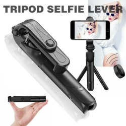 4 in 1 Wireless Universal Selfie Stick Tripod Extendable Remote