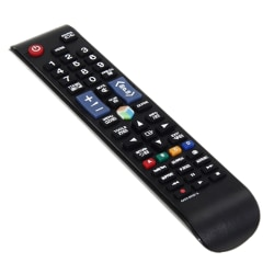 AA59-00581A Replacement TV Remote Control TV 3D Smart Player Rem One Size