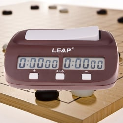Chess Clock Digital Professional Count Timer Sports Electronic C