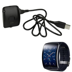 Chic Charging Dock Charger Cradle For Samsung Galaxy Gear S Smar