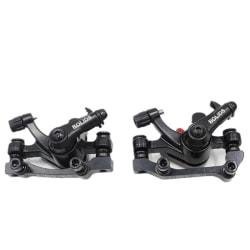 F160 / R140 BB8 skivbromscykel mekanisk främre bromsok