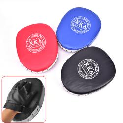 Kick Boxing Bag Pads Punching Bag Boxin Target Pad Kick Boxing P Red