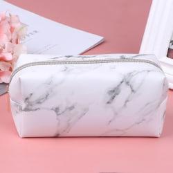 Large Cute Pencil Case Pen Box Zipper Bags  Makeup Storage Suppl