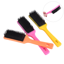 Mane and Tail De-tangle brush Tangle Wrangler Horse Cleaning Too
