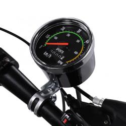 Multifunktionell vägmätare Mekanisk hastighetsmätare för 26/27. one size