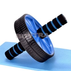 NEW PROSOURCE AB ABDOMINAL EXERCISE STOMACH TONE ROLLER WORKOUT
