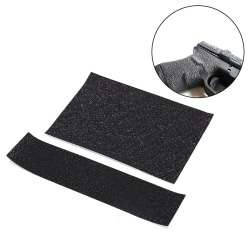Non-slip Rubber Texture Grip Wrap Tape Glove holster Fit For Pis 5x7 inch