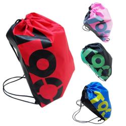 Swimming Drawstring Beach Bag Sport Gym Waterproof Backpack New Blue