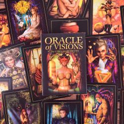 Tarot Cards Tarot Deck For Teen Fun Tale Cards Games Lovers For