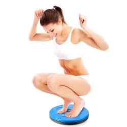 Twist Board Fitness Balance Waist Twisting Disc Balance Board Ph