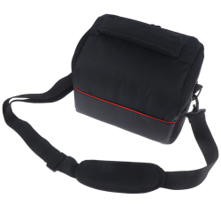 Waterproof Camera Bag Shoulder Case For Sony Alpha A6500 A6300 A onesize