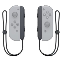 Wrist Strap Carrying Hand Rope Joy-Con Case for Switch Controlle Black