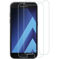 2-Pack Samsung Galaxy A5 2017 - Härdat Glas Skärmskydd