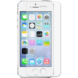2-Pack iPhone 5/5S/SE Skärmskydd Härdat Glas