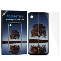 2-Pack iPhone X/Xs Ny Super Härdat Glas Skärmskydd