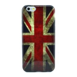 iPhone 6/6S Plus skal - Storbritannen