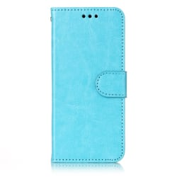 Plånboksfodral LG G5 blå