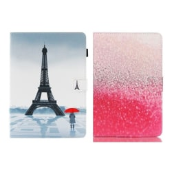 iPad Air Plånboksfodral - Flera motiv Eiffeltornet
