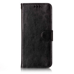 iPhone 6/7/8 - Plånboksfodral Välj Färg svart