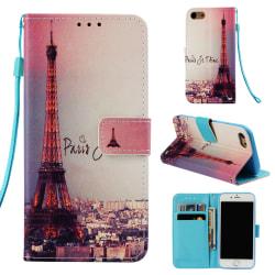 Paris iPhone 7/8 Plus Plånboksfodral paris Je