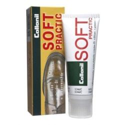 Collonil - skokräm som vårdar och ger högglans Vit