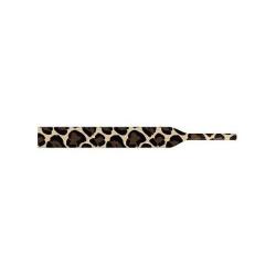 Skosnöre - Sneakers Leopard